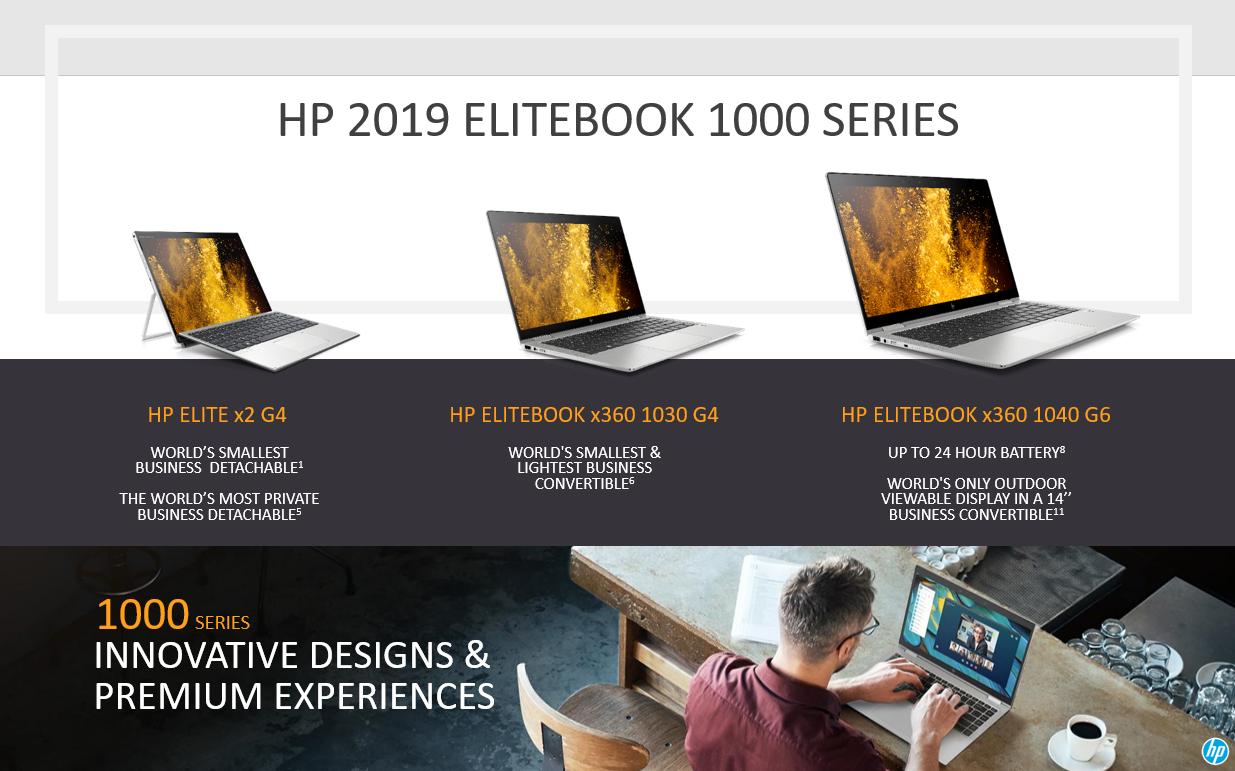 HP-2019-EliteBook-1000-Series